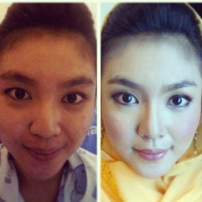 Make Up by Meliana MUA by Meliana Make Up Artist - 019
