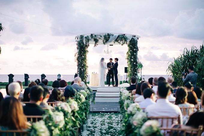 Yulia and Moses Wedding at Phalosa by One Fine Day Weddings - 035