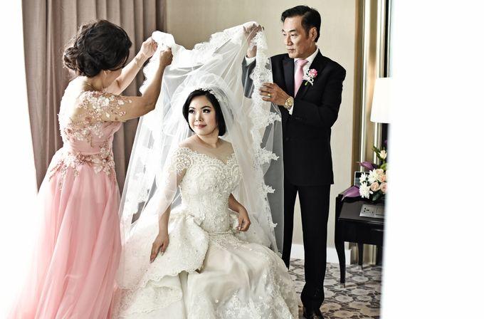 WEDDING OF NICO & MONICA by Prestige Wedding Films - 007