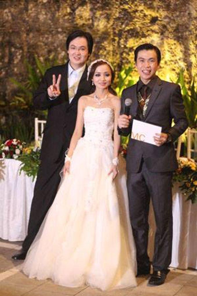 """MC Wedding """" Kelvin & Cecil """" @ Klapa 15 Feb 15 by MC YULIUS SETIAWAN - 001"""