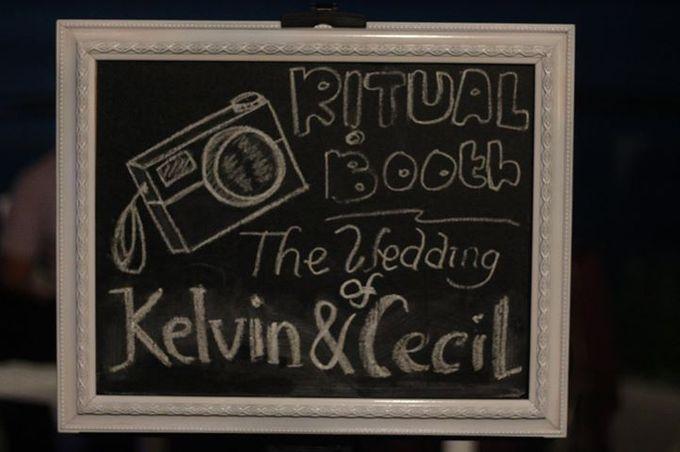 """MC Wedding """" Kelvin & Cecil """" @ Klapa 15 Feb 15 by MC YULIUS SETIAWAN - 002"""