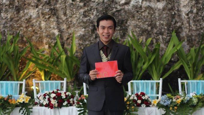 """MC Wedding """" Kelvin & Cecil """" @ Klapa 15 Feb 15 by MC YULIUS SETIAWAN - 003"""