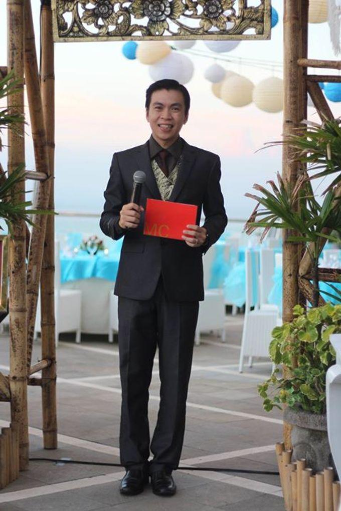 """MC Wedding """" Kelvin & Cecil """" @ Klapa 15 Feb 15 by MC YULIUS SETIAWAN - 004"""