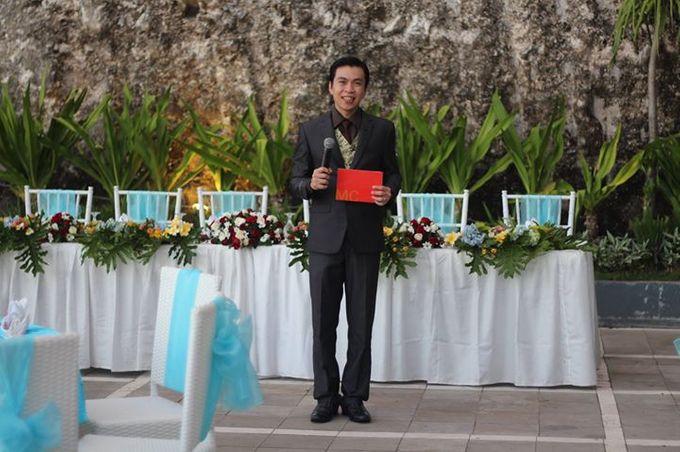 """MC Wedding """" Kelvin & Cecil """" @ Klapa 15 Feb 15 by MC YULIUS SETIAWAN - 005"""