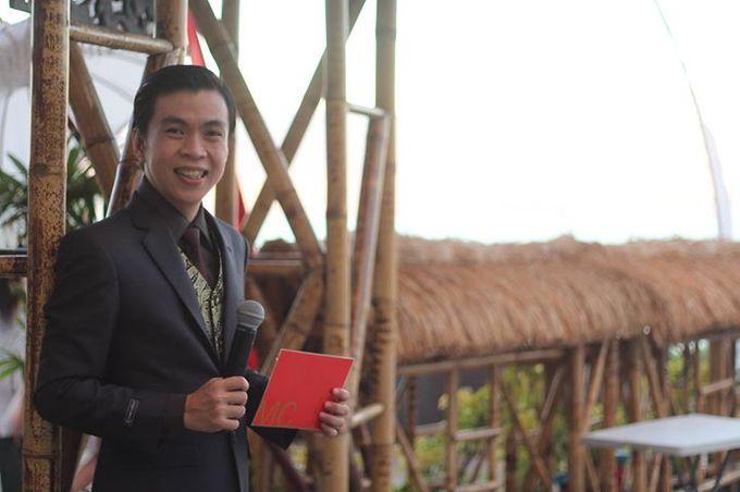 """MC Wedding """" Kelvin & Cecil """" @ Klapa 15 Feb 15 by MC YULIUS SETIAWAN - 007"""