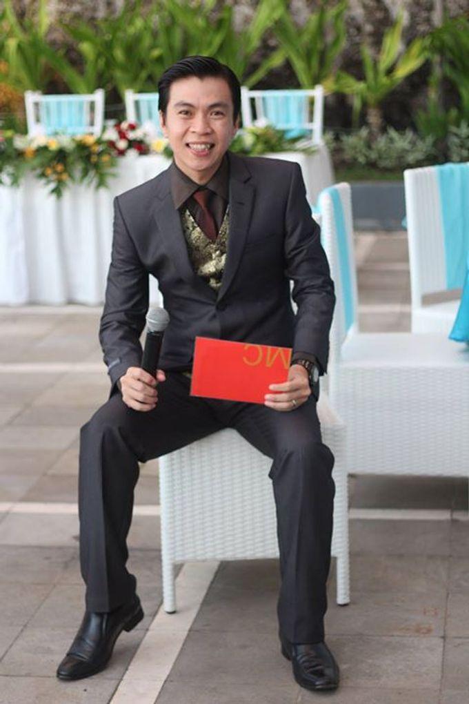 """MC Wedding """" Kelvin & Cecil """" @ Klapa 15 Feb 15 by MC YULIUS SETIAWAN - 008"""