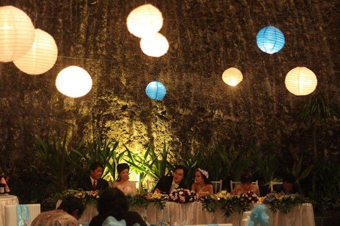 """MC Wedding """" Kelvin & Cecil """" @ Klapa 15 Feb 15 by MC YULIUS SETIAWAN - 010"""