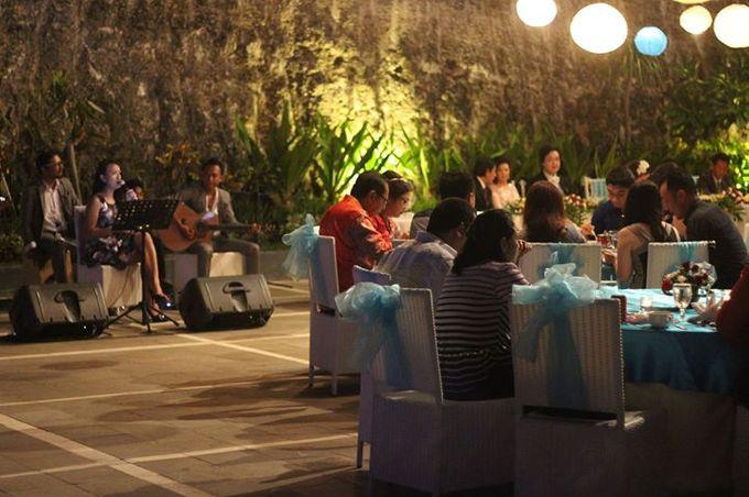 """MC Wedding """" Kelvin & Cecil """" @ Klapa 15 Feb 15 by MC YULIUS SETIAWAN - 011"""