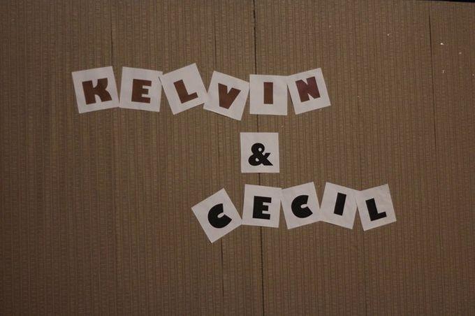 """MC Wedding """" Kelvin & Cecil """" @ Klapa 15 Feb 15 by MC YULIUS SETIAWAN - 012"""