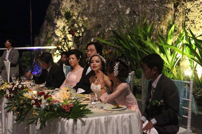 """MC Wedding """" Kelvin & Cecil """" @ Klapa 15 Feb 15 by MC YULIUS SETIAWAN - 014"""