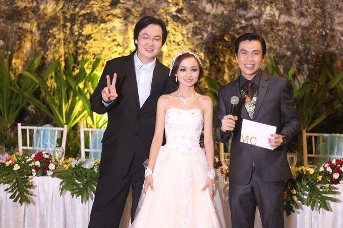 """MC Wedding """" Kelvin & Cecil """" @ Klapa 15 Feb 15 by MC YULIUS SETIAWAN - 016"""