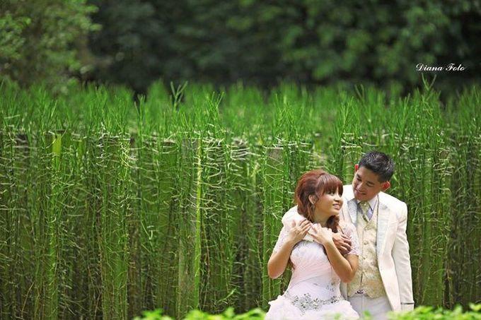 Prewedding Gunadi-Mary by Diana Photo - 001