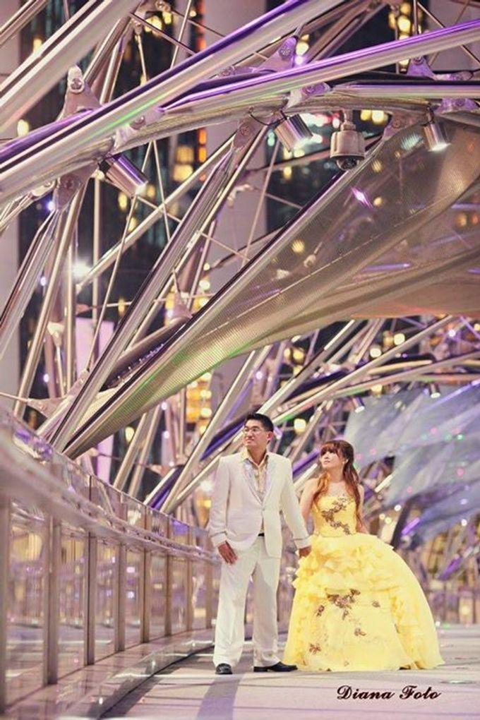 Prewedding Gunadi-Mary by Diana Photo - 009