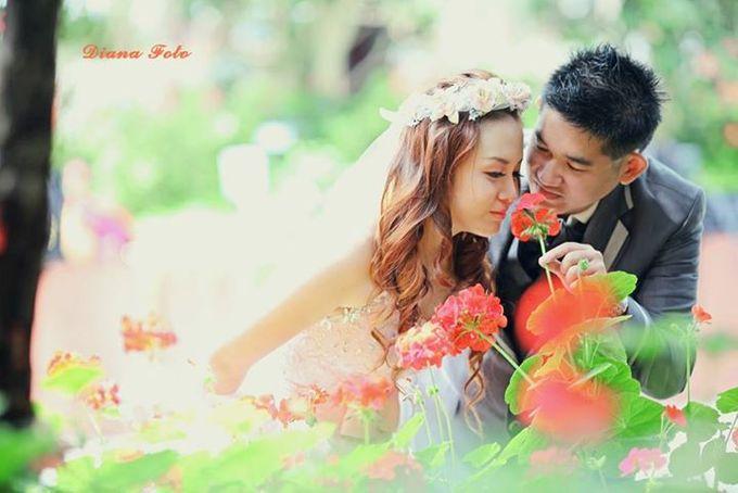 Prewedding Gunadi-Mary by Diana Photo - 012