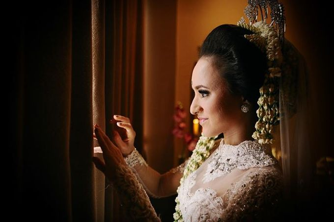 Extra Ordinary Traditional Wedding | Damar + Selly | by YSD by YSD Photography - 005