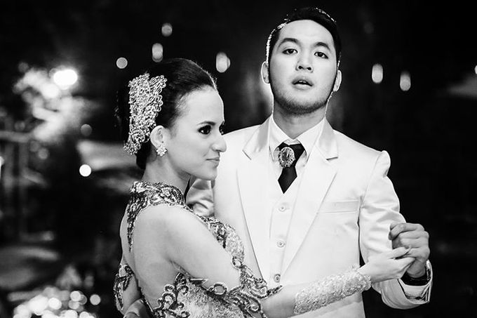 Extra Ordinary Traditional Wedding | Damar + Selly | by YSD by YSD Photography - 041