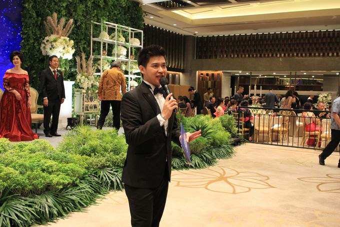 MC Wedding Ayana Mid Plaza Jakarta - Anthony Stevven by MOSCATO MOMENTS EVENTS - 012