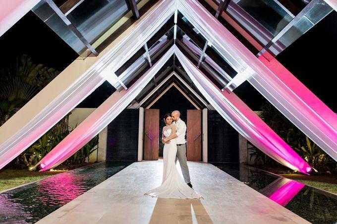 Phalosa Villa Bali Wedding - Ita & Phillip by Bali Pixtura - 026