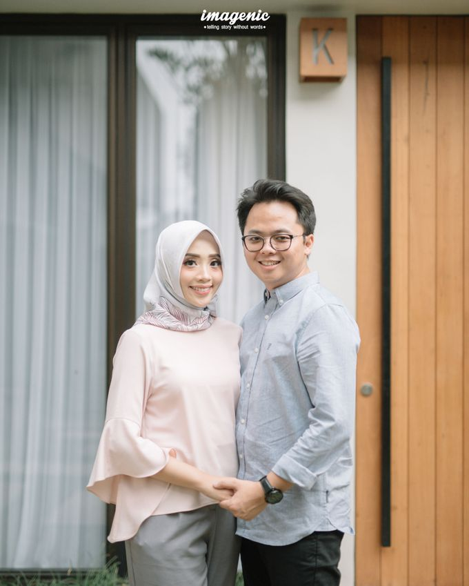 Prewedding M & F by Imagenic - 050
