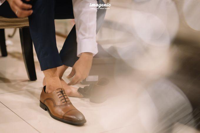Wedding A & Y by Imagenic - 030