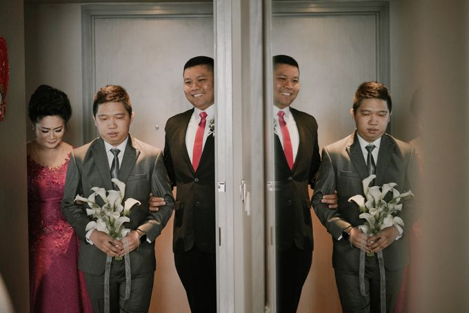 Wilson & Channi Wedding by Koncomoto - 017