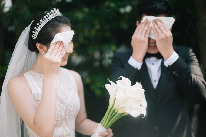 Victor & Prily by Twogather Wedding Planner - 008