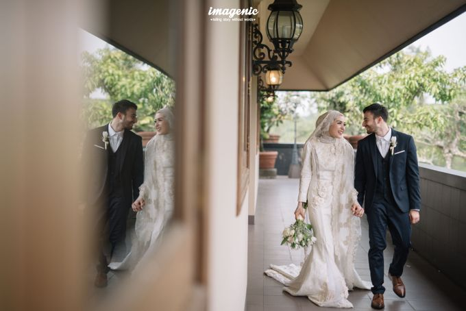Wedding Farhad and Hamidah by Imagenic - 012