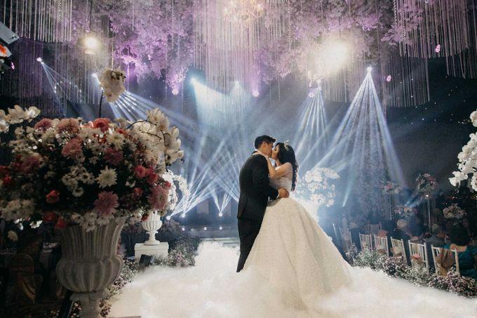 CALVIN & SANTI WEDDING by HAPE by MA Fotografia - 050