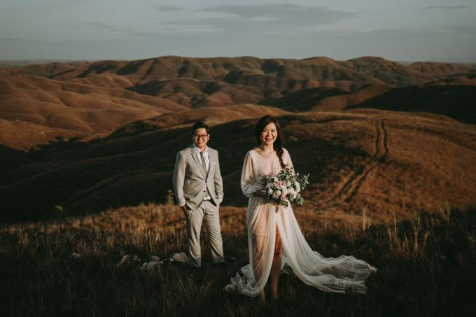 Anton & Cynthia Elopement Session by Chroma Pictures - 026