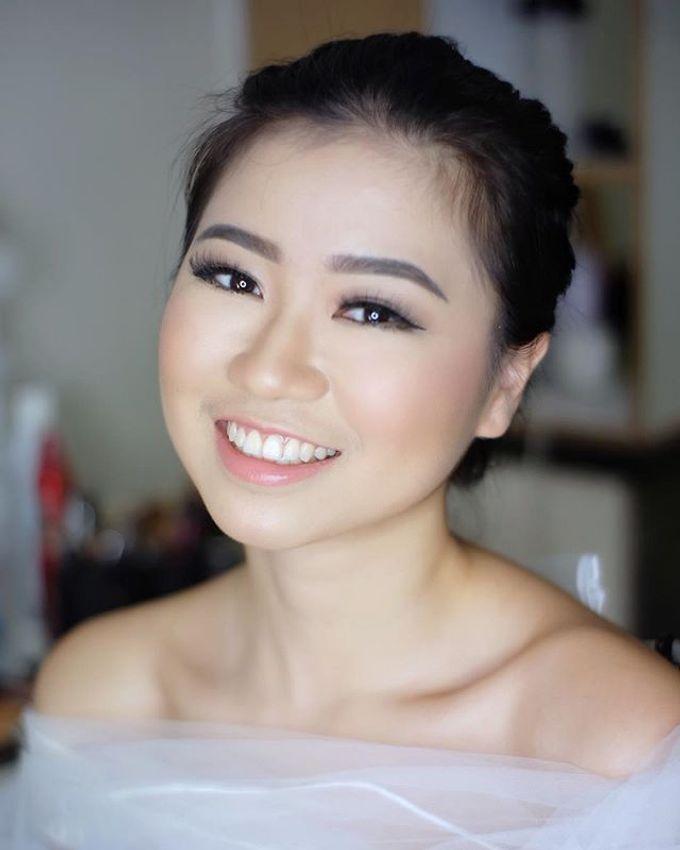 Angel by Felicaang Makeup Artist - 002