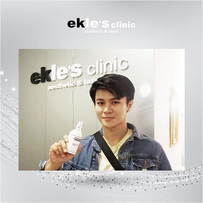 Influencer At Ekle's Clinic  by Ekle's Clinic Aesthetic & Laser - 007