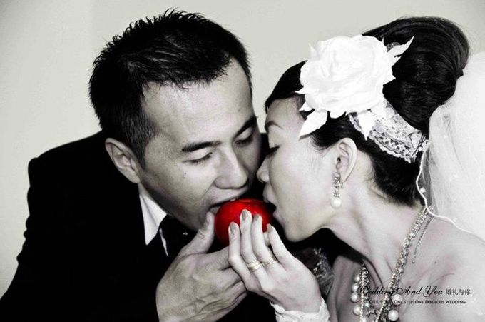 Wedding by Wedding And You - 024