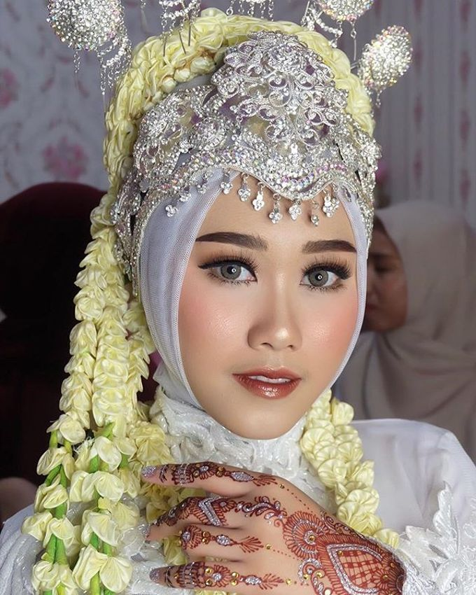 Traditional Wedding by lolla mua - 004
