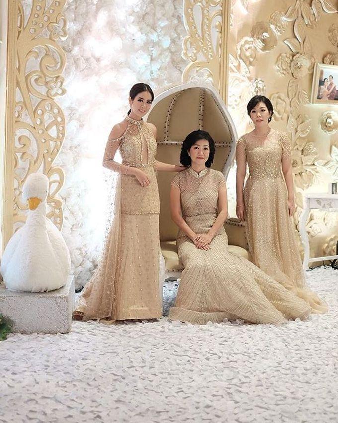 Dressmaker by Macherie dressmaker - 005