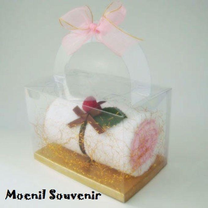 Souvenir Unik dan Murah by Moenil Souvenir - 002