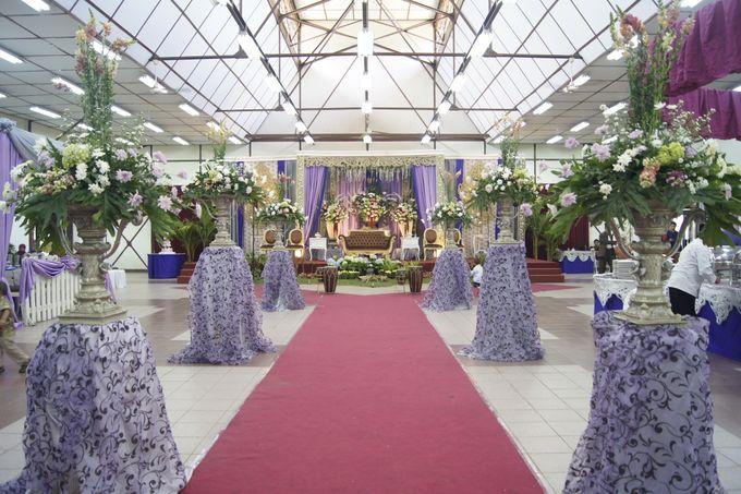 Wedding day Adha - Nur by Link Wedding Planner - 004