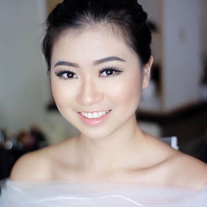 Angel by Felicaang Makeup Artist - 003