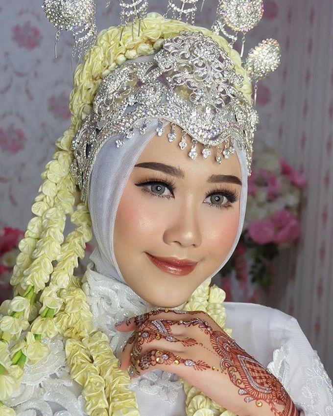 Traditional Wedding by lolla mua - 003