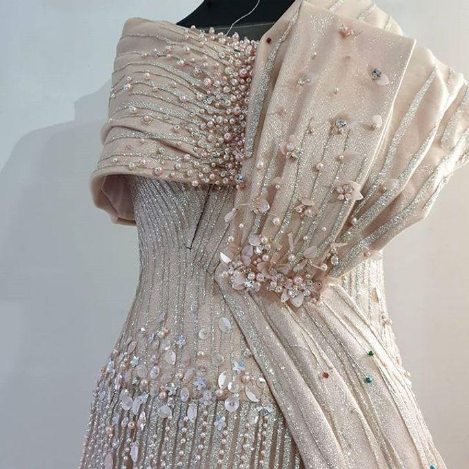 Dressmaker by Macherie dressmaker - 002