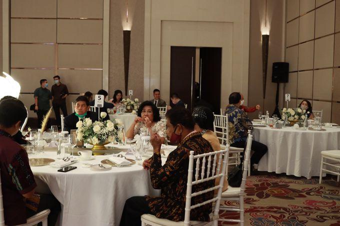 MC Wedding Intimate Fairmont Jakarta - Anthony Stevven by Anthony Stevven - 015