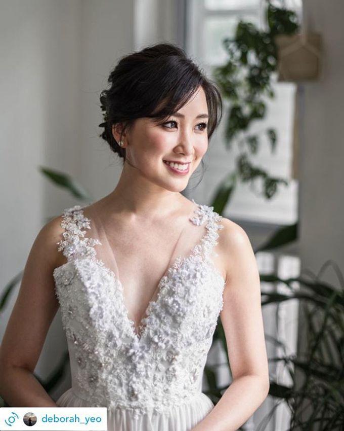Makeup profile by Jennis Wong Makeup - 010