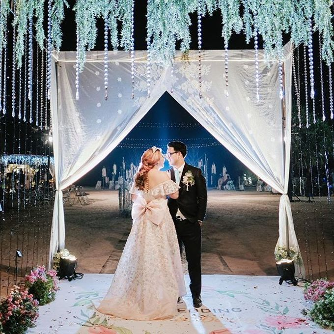 Amelia's wedding by Caramells - 008