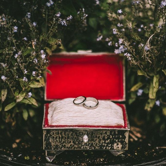 The Perfect Elopement by Chateau Challain Events - 006