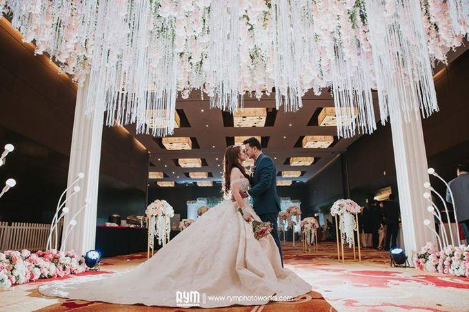 Erwin & Giavanda Wedding Day by RYM.Photography - 026