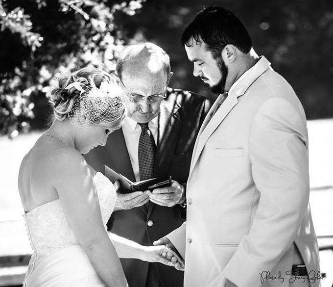 Wedding Portfolio by Tracy Fisher Photography - 022