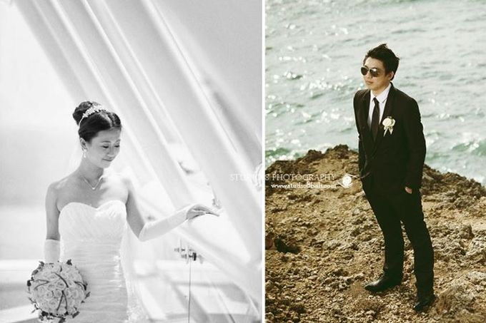 The Wedding - Yang + Yang by Studio 8 Bali Photography - 026