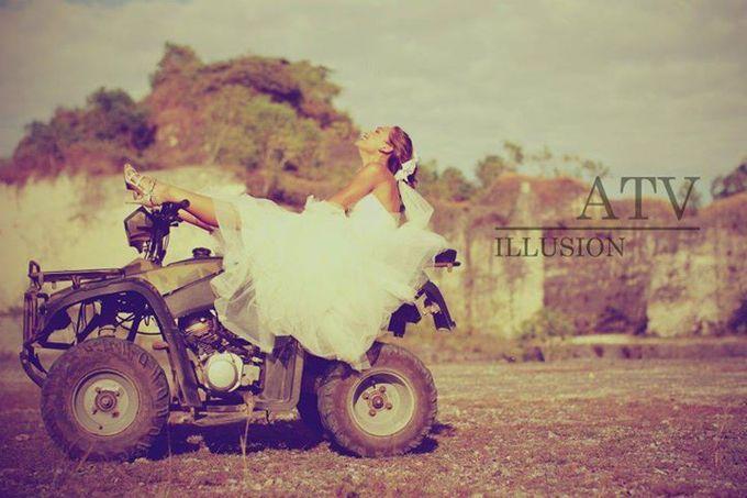 Dream Wedding Bali Style magazine by Yeanne and Team - 021