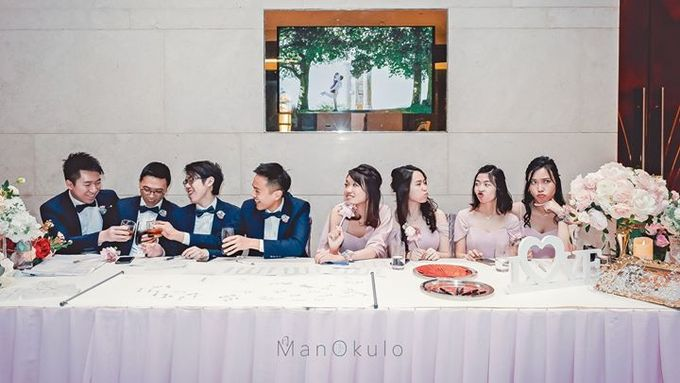 Wedding Photography by ManOkulo - 022