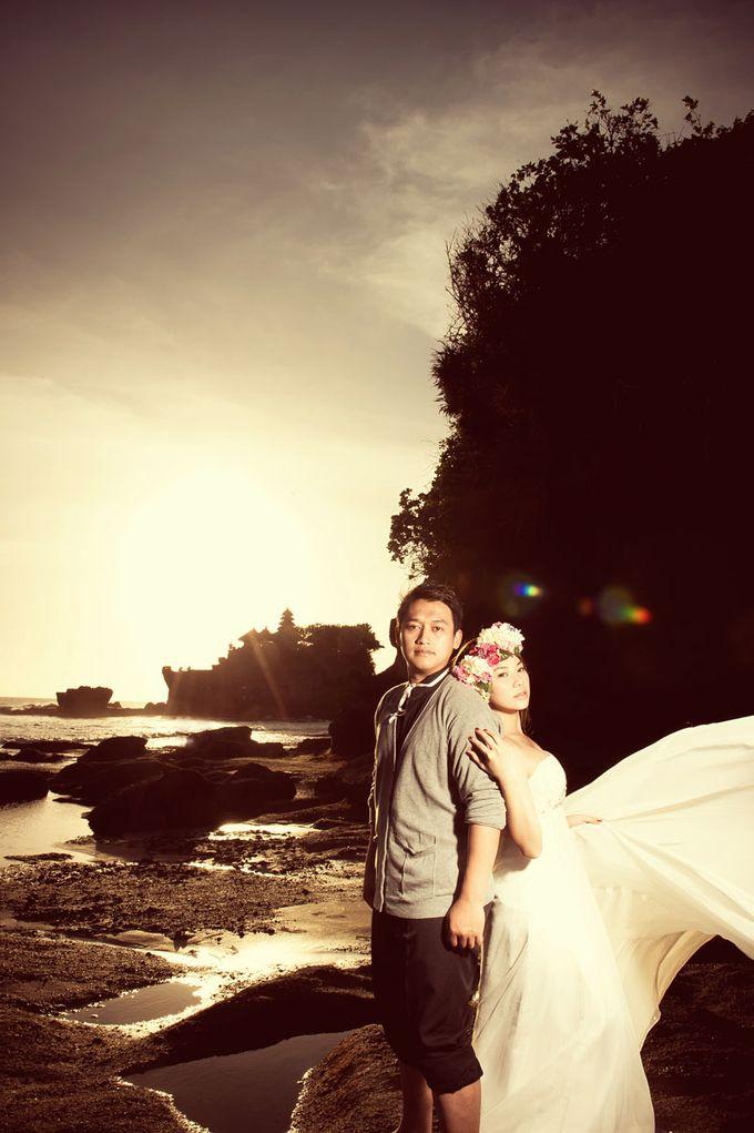 Johan & Sentia by JJ Bride - 012
