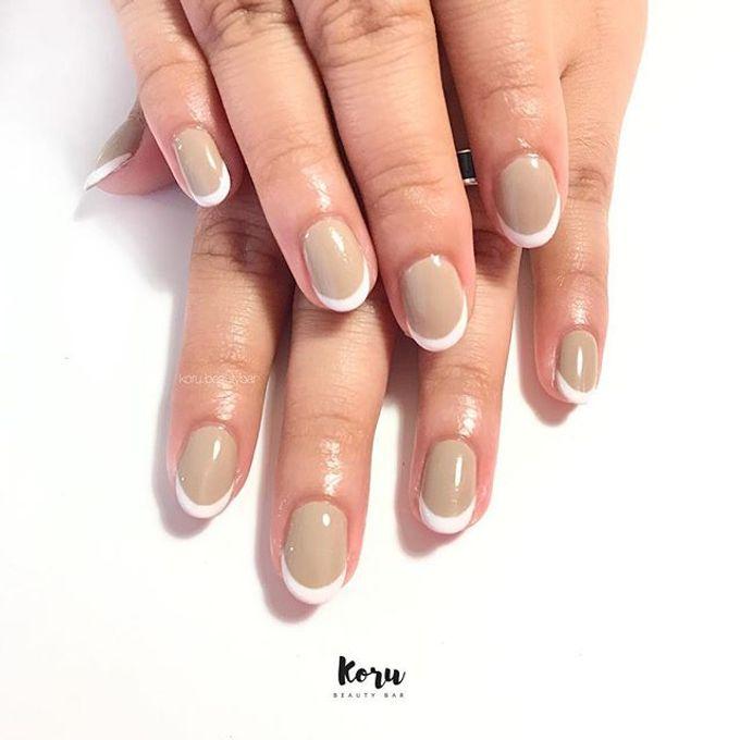 Nails by Koru Beauty Bar - 001